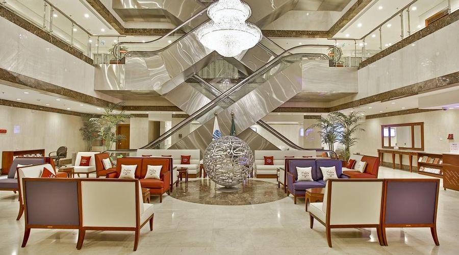 Makarem Al Bait Al Azizia Hotel-18 of 24 photos