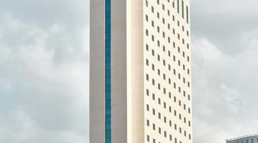 Makarem Al Bait Al Azizia Hotel-1 of 24 photos