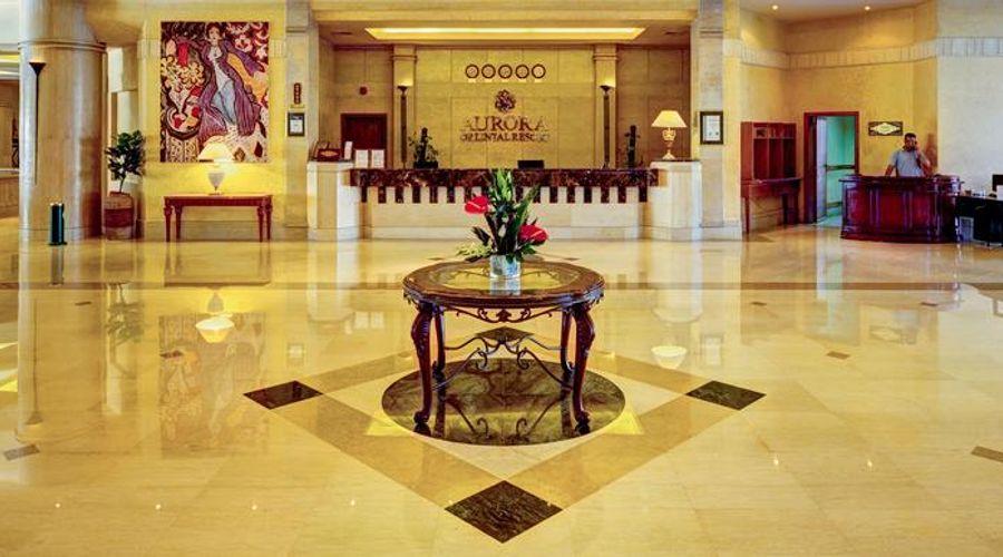 Aurora Oriental Resort Sharm El Sheikh-6 of 37 photos