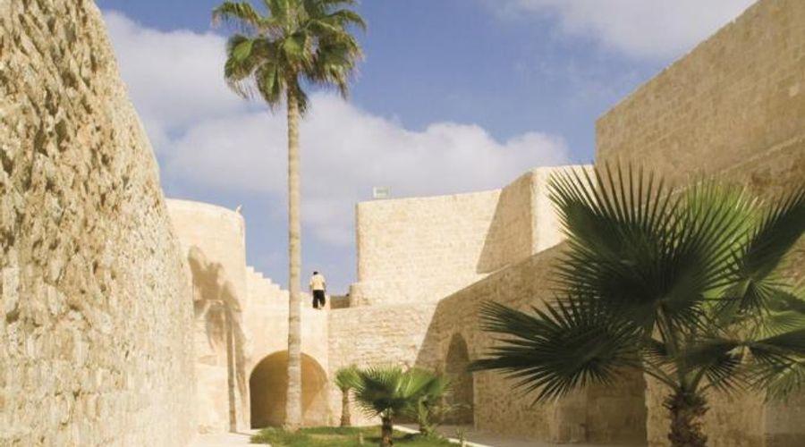 فندق فور سيزونز سان إستيفانو بالإسكندرية-14 من 30 الصور