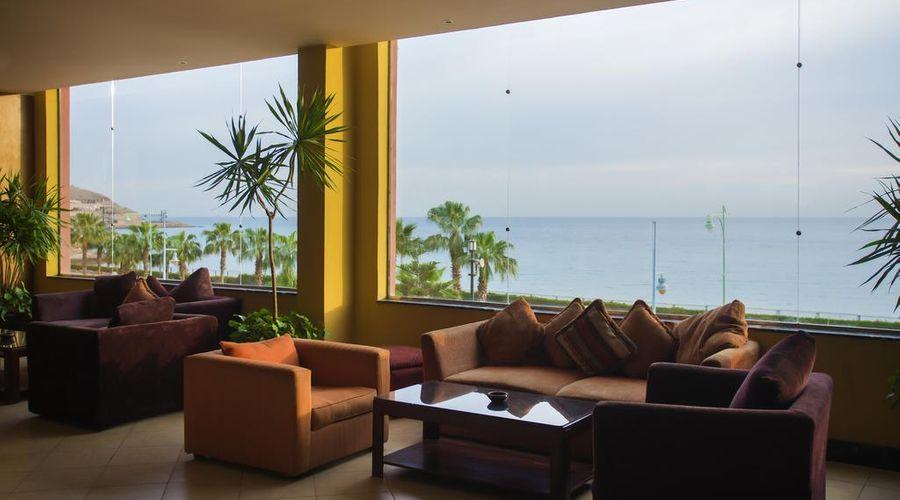 Porto Sokhna Beach Resort-14 of 41 photos