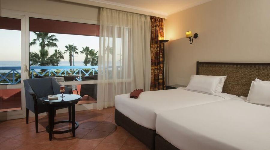 Porto Sokhna Beach Resort-20 of 41 photos