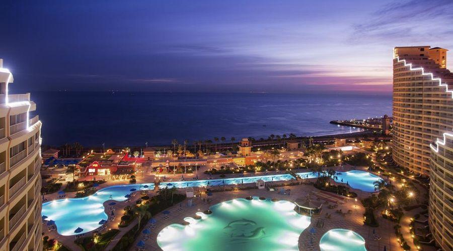 Porto Sokhna Beach Resort-27 of 41 photos