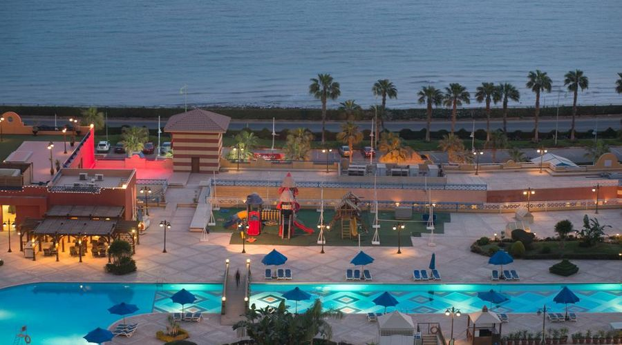 Porto Sokhna Beach Resort-40 of 41 photos