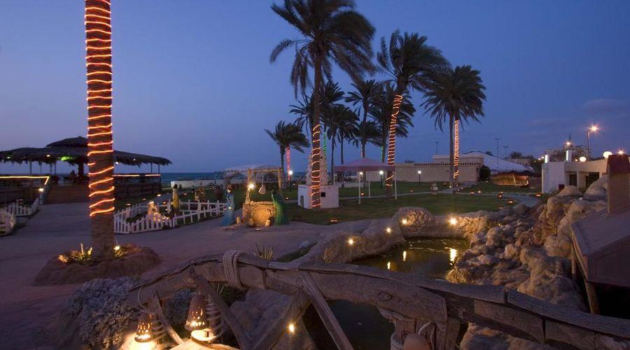 Swiss Inn Resort El Arish-14 of 37 photos