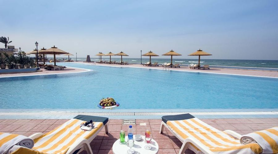 Swiss Inn Resort El Arish-19 of 37 photos