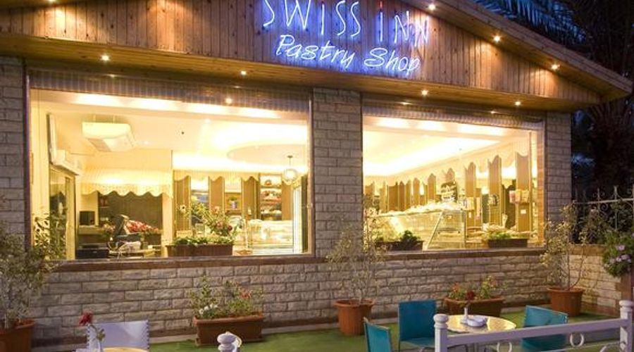 Swiss Inn Resort El Arish-29 of 37 photos