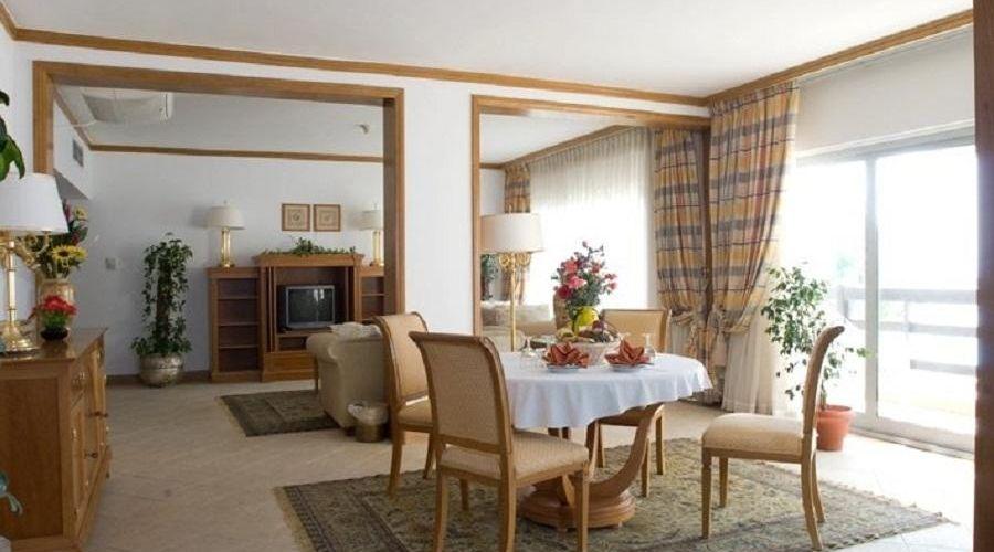 Swiss Inn Resort El Arish-35 of 37 photos
