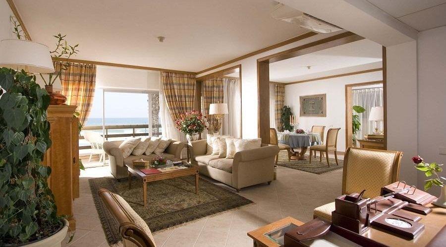 Swiss Inn Resort El Arish-37 of 37 photos
