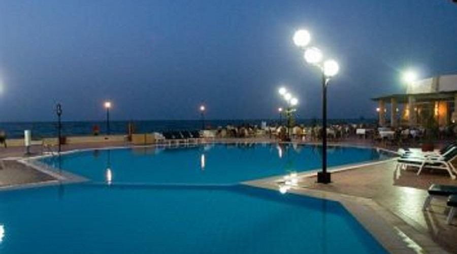 Swiss Inn Resort El Arish-6 of 37 photos
