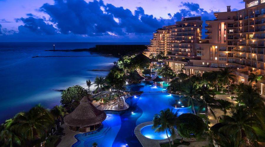 Grand Fiesta Americana Coral Beach Cancun-1 of 39 photos
