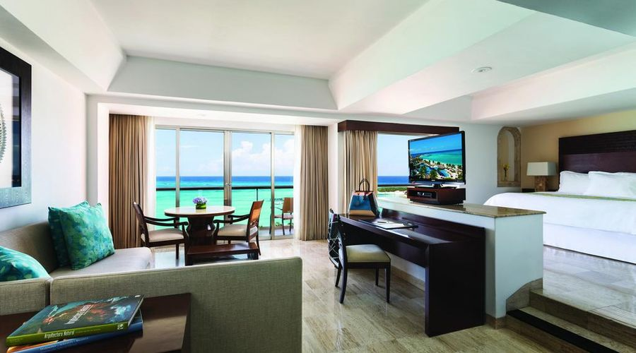 Grand Fiesta Americana Coral Beach Cancun-10 of 39 photos