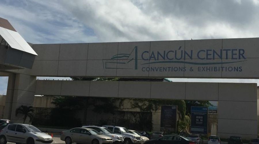 Grand Fiesta Americana Coral Beach Cancun-12 of 39 photos
