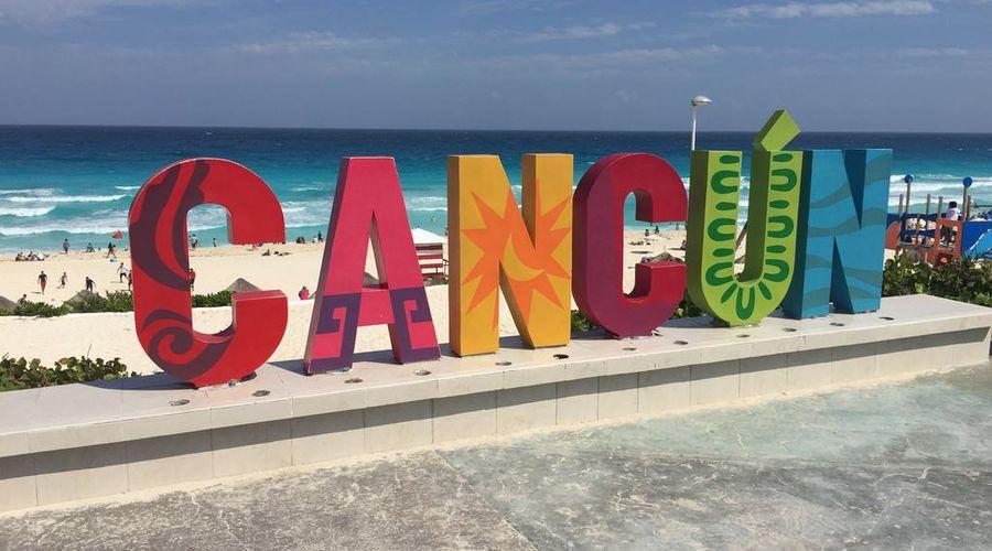 Grand Fiesta Americana Coral Beach Cancun-13 of 39 photos