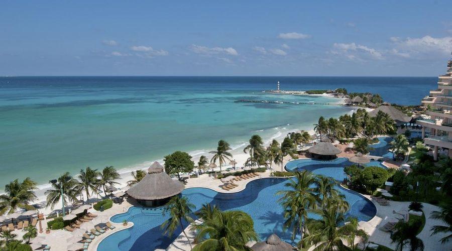 Grand Fiesta Americana Coral Beach Cancun-14 of 39 photos