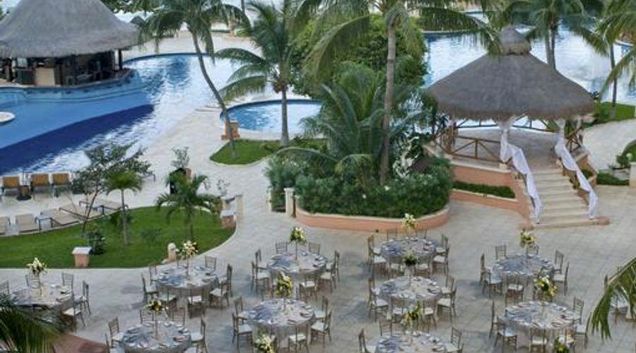 Grand Fiesta Americana Coral Beach Cancun-18 of 39 photos