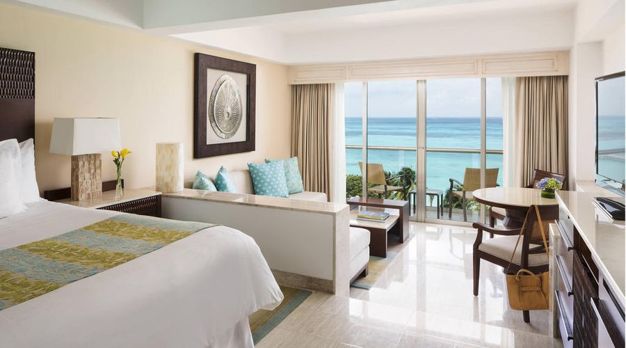 Grand Fiesta Americana Coral Beach Cancun-31 of 39 photos