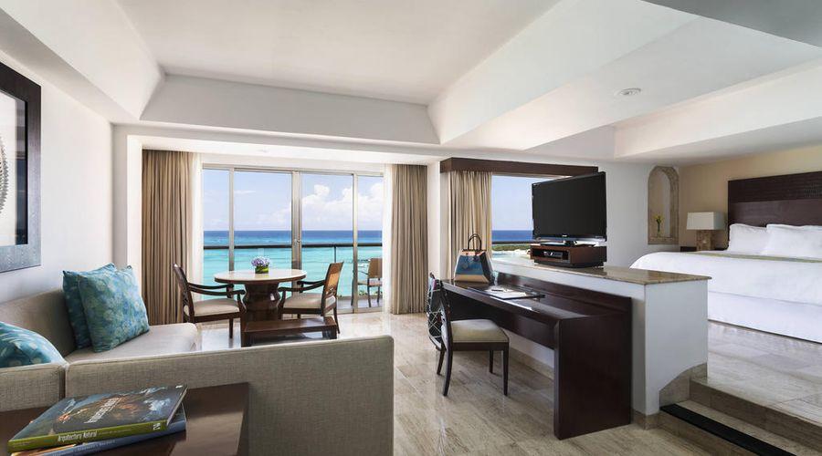 Grand Fiesta Americana Coral Beach Cancun-33 of 39 photos