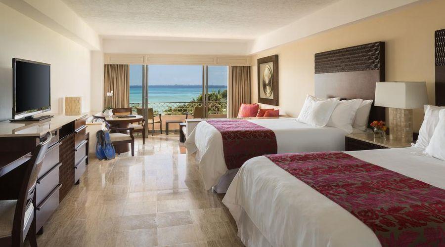 Grand Fiesta Americana Coral Beach Cancun-4 of 39 photos
