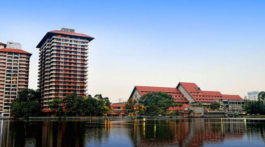 Holiday Villa Hotel & Conference Centre Subang-1 of 37 photos