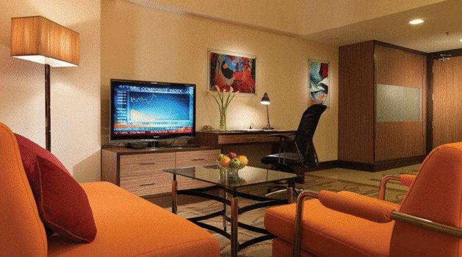 Holiday Villa Hotel & Conference Centre Subang-11 of 37 photos
