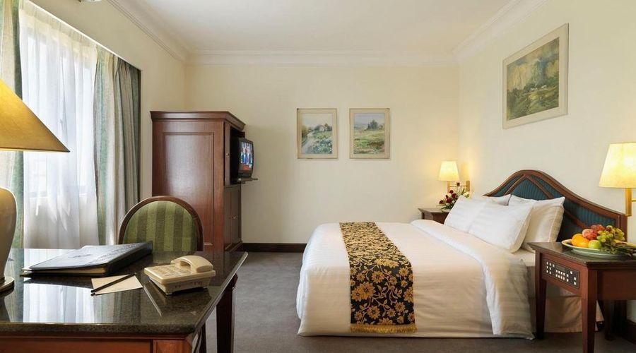 Holiday Villa Hotel & Conference Centre Subang-12 of 37 photos