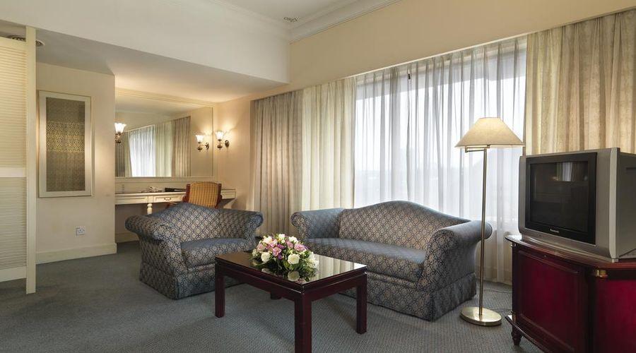 Holiday Villa Hotel & Conference Centre Subang-15 of 37 photos