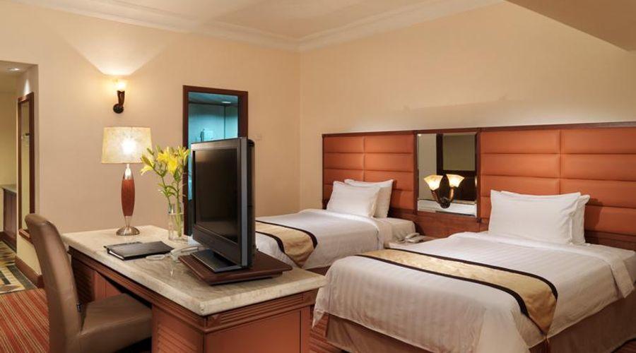 Holiday Villa Hotel & Conference Centre Subang-16 of 37 photos