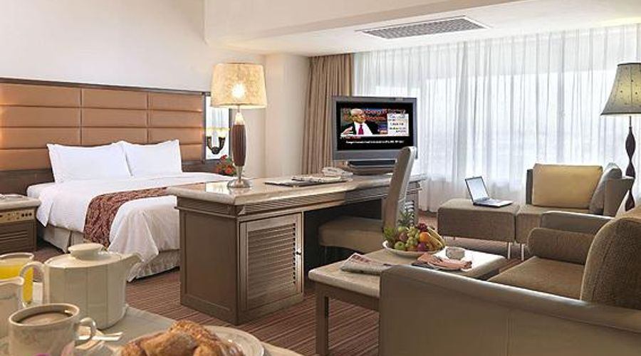 Holiday Villa Hotel & Conference Centre Subang-17 of 37 photos