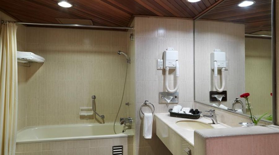 Holiday Villa Hotel & Conference Centre Subang-18 of 37 photos
