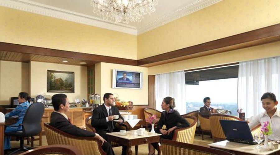 Holiday Villa Hotel & Conference Centre Subang-19 of 37 photos
