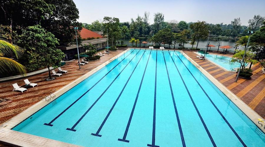 Holiday Villa Hotel & Conference Centre Subang-2 of 37 photos