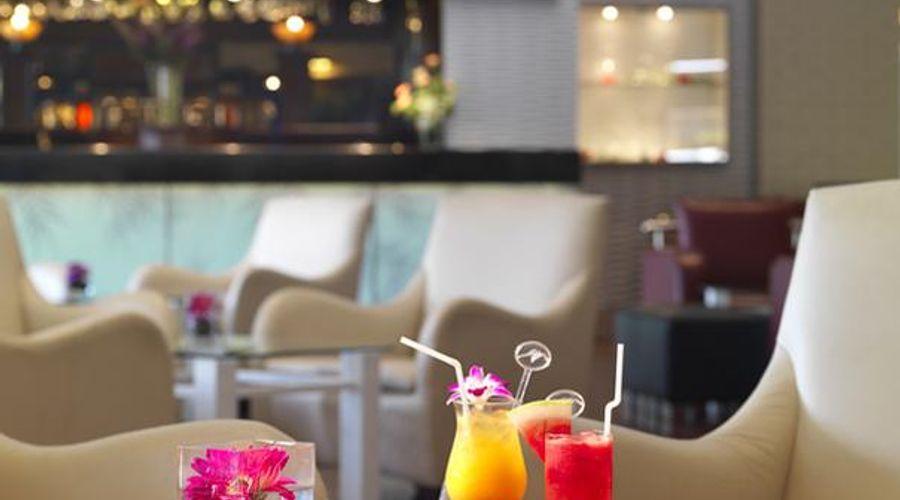 Holiday Villa Hotel & Conference Centre Subang-20 of 37 photos