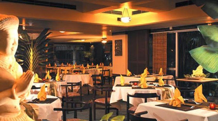 Holiday Villa Hotel & Conference Centre Subang-22 of 37 photos