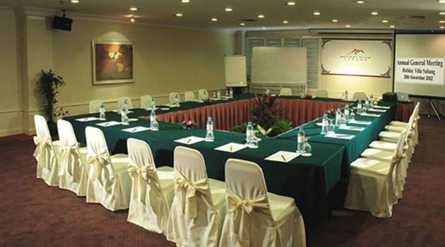 Holiday Villa Hotel & Conference Centre Subang-24 of 37 photos