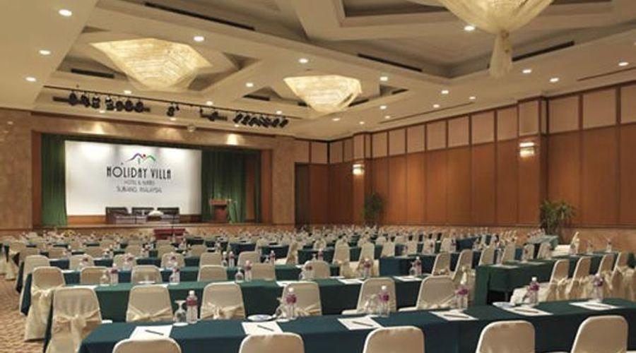 Holiday Villa Hotel & Conference Centre Subang-25 of 37 photos