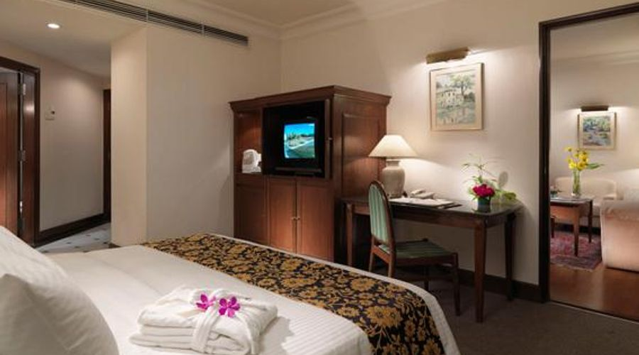 Holiday Villa Hotel & Conference Centre Subang-27 of 37 photos