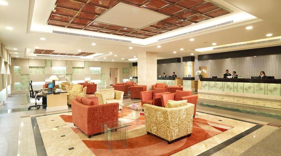 Holiday Villa Hotel & Conference Centre Subang-29 of 37 photos