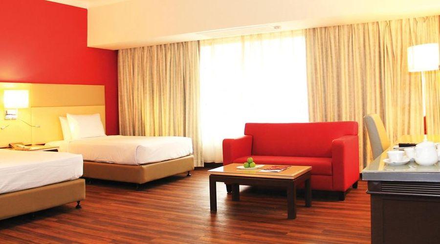 Holiday Villa Hotel & Conference Centre Subang-3 of 37 photos