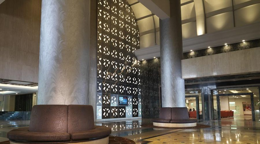 Holiday Villa Hotel & Conference Centre Subang-30 of 37 photos