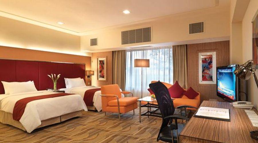 Holiday Villa Hotel & Conference Centre Subang-33 of 37 photos