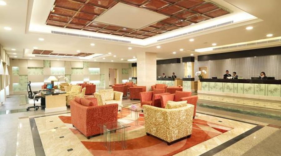Holiday Villa Hotel & Conference Centre Subang-36 of 37 photos