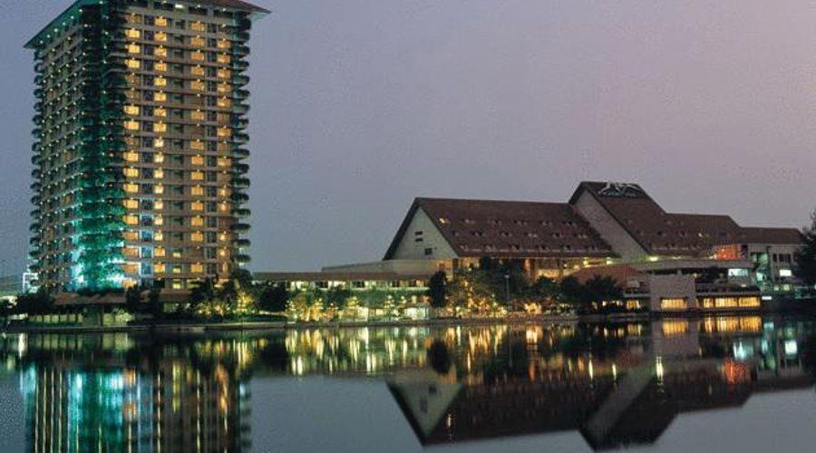 Holiday Villa Hotel & Conference Centre Subang-5 of 37 photos