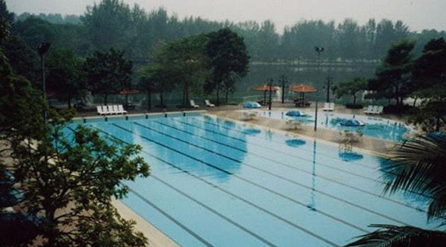 Holiday Villa Hotel & Conference Centre Subang-7 of 37 photos