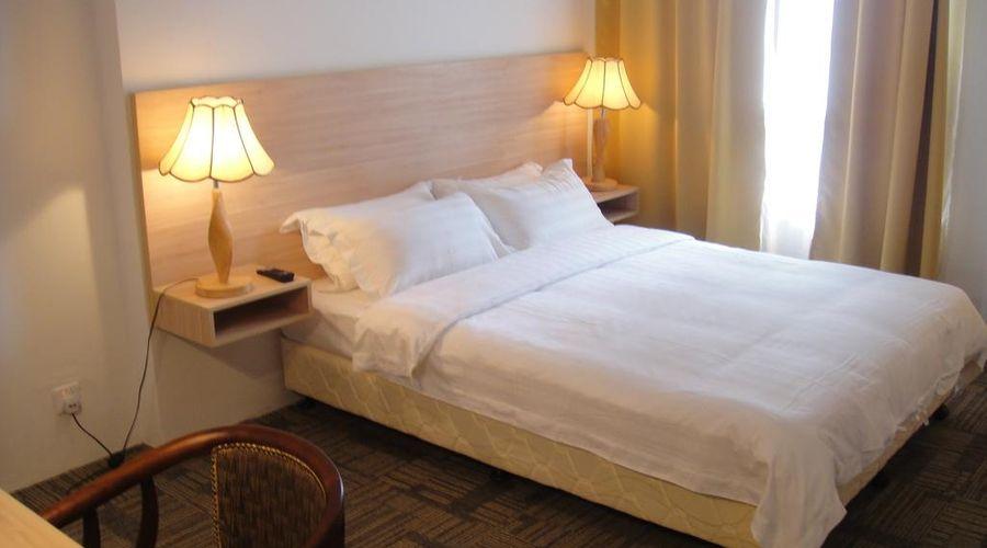 Prima Hotel Melaka-16 of 45 photos