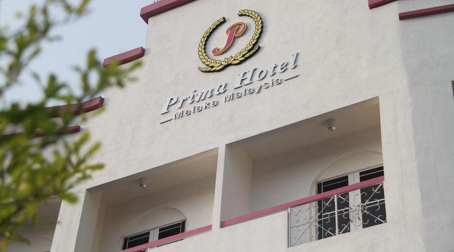 Prima Hotel Melaka-2 of 45 photos
