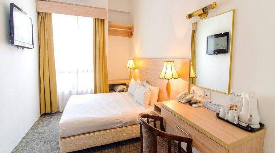 Prima Hotel Melaka-27 of 45 photos