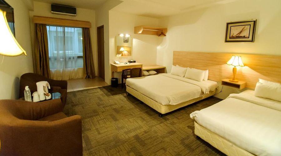 Prima Hotel Melaka-28 of 45 photos