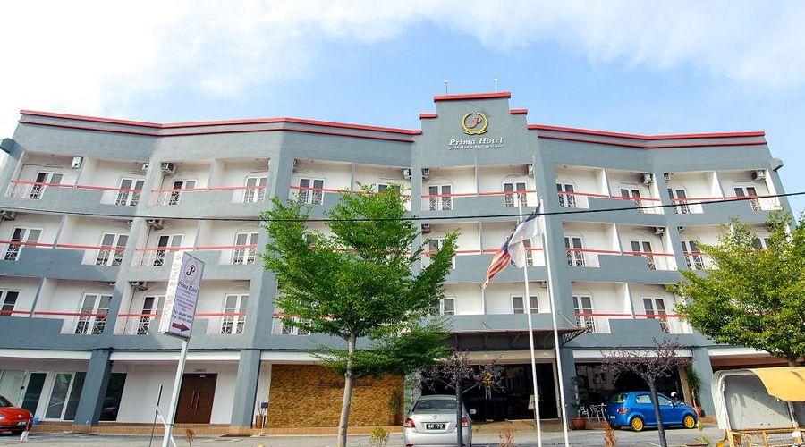 Prima Hotel Melaka-33 of 45 photos