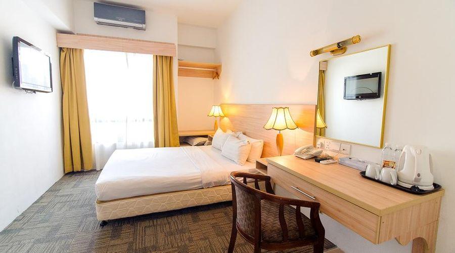 Prima Hotel Melaka-34 of 45 photos